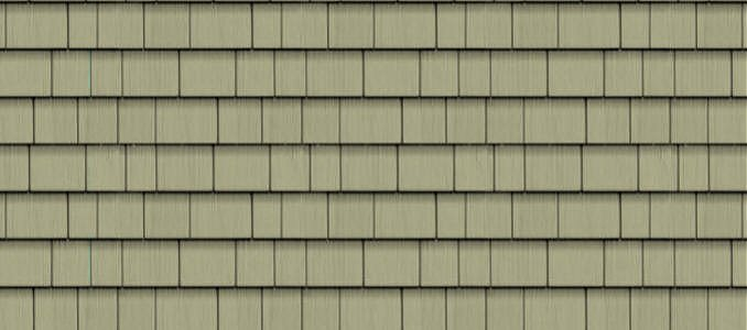Decorative Shingles