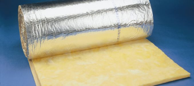 Softtouch Duct Wrap Hvac Insulation Mechanical Industrial Insulation Certainteed