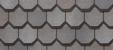 CertainTeed - Carriage House Shingles